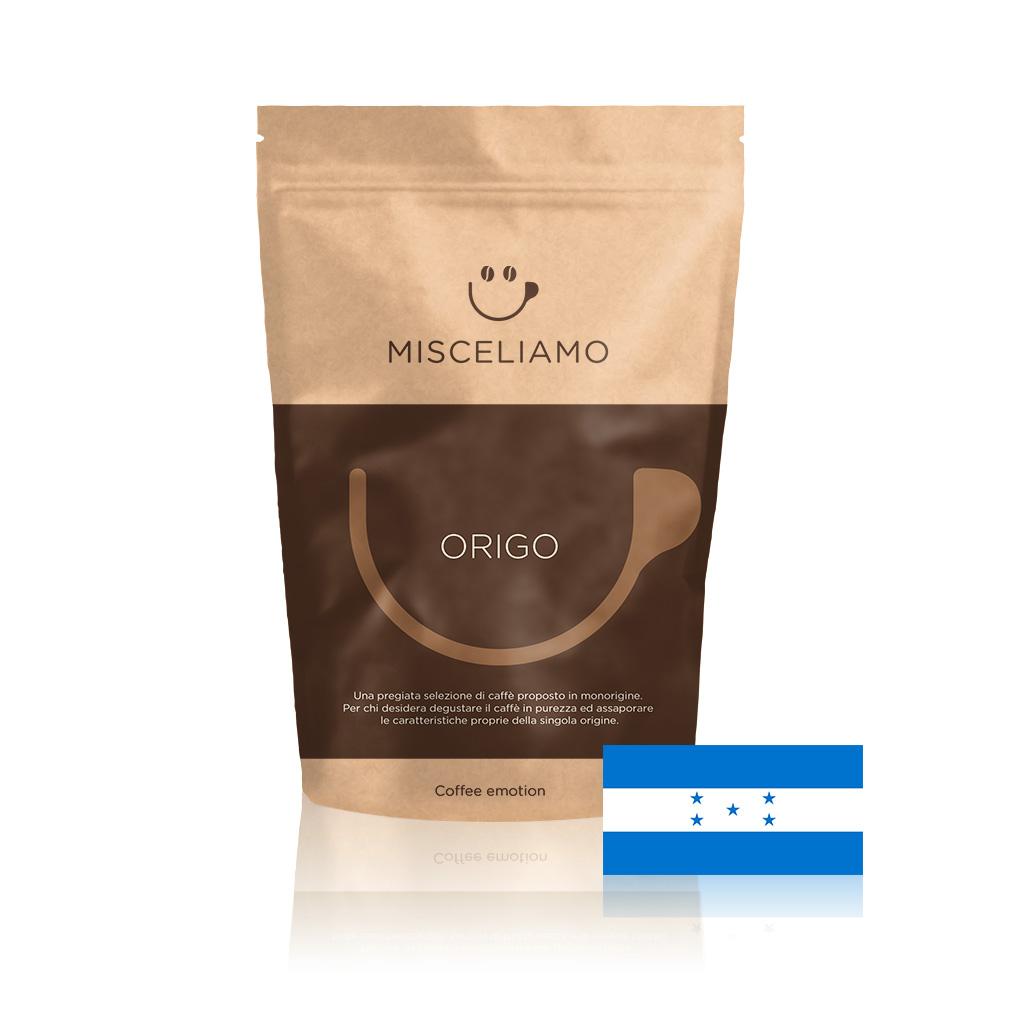 HondurasOrigo